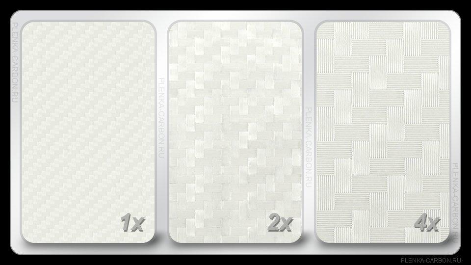 Белый карбон